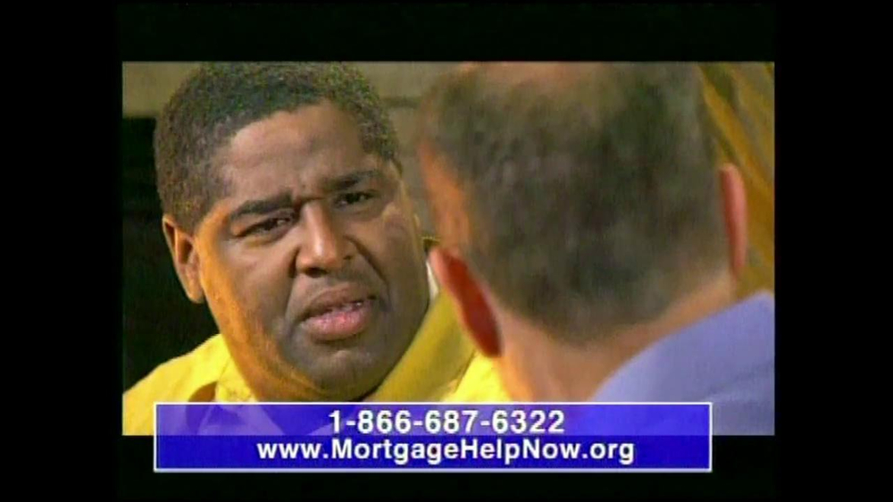 National Foundation for Credit Counseling TV Spot, 'Mortgage Help Now'  - Screenshot 3