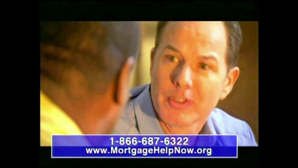 National Foundation for Credit Counseling TV Spot, 'Mortgage Help Now'  - Screenshot 4