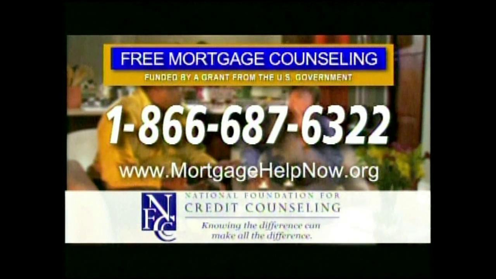 National Foundation for Credit Counseling TV Spot, 'Mortgage Help Now'  - Screenshot 5