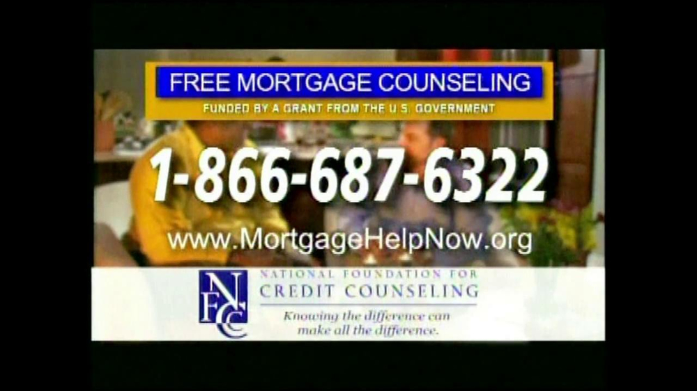 National Foundation for Credit Counseling TV Spot, 'Mortgage Help Now'  - Screenshot 6