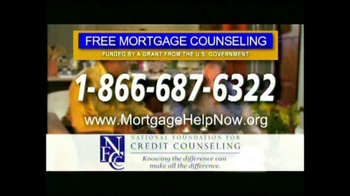 National Foundation for Credit Counseling TV Spot, 'Mortgage Help Now'  - Thumbnail 5