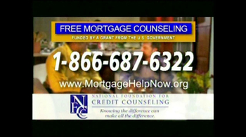 National Foundation for Credit Counseling TV Spot, 'Mortgage Help Now'  - Thumbnail 6