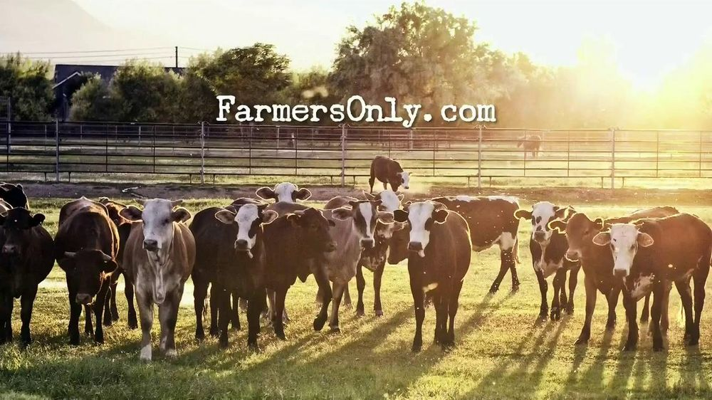 FarmersOnly.com TV Spot, 'Lonely Farmer' - Screenshot 1