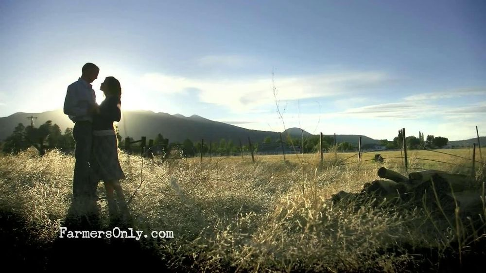 FarmersOnly.com TV Spot, 'Lonely Farmer' - Screenshot 10