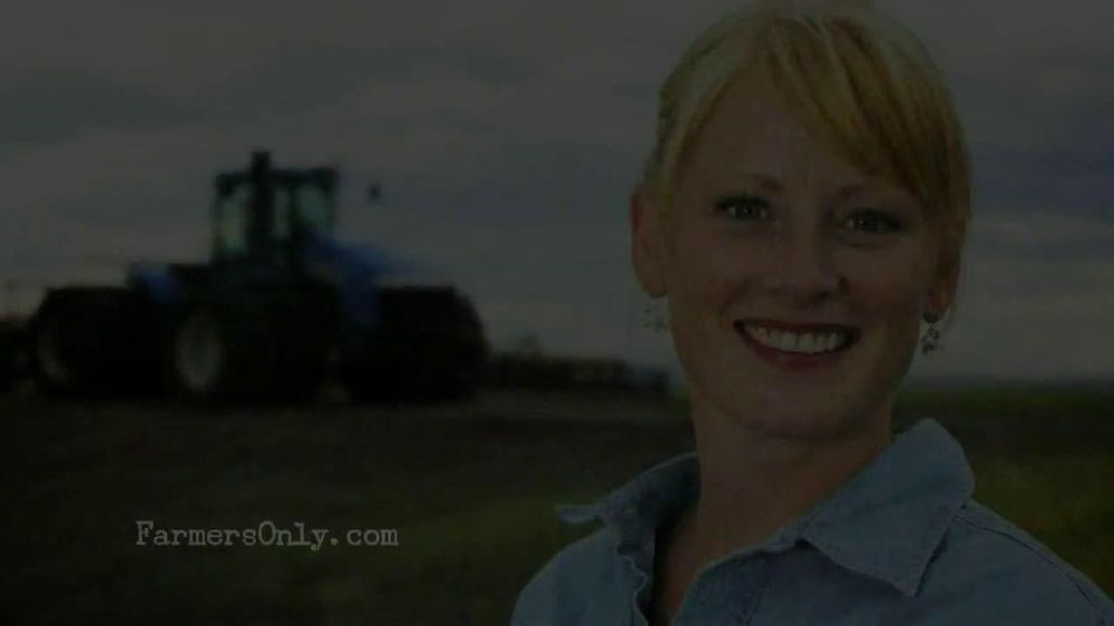 FarmersOnly.com TV Spot, 'Lonely Farmer' - Screenshot 2
