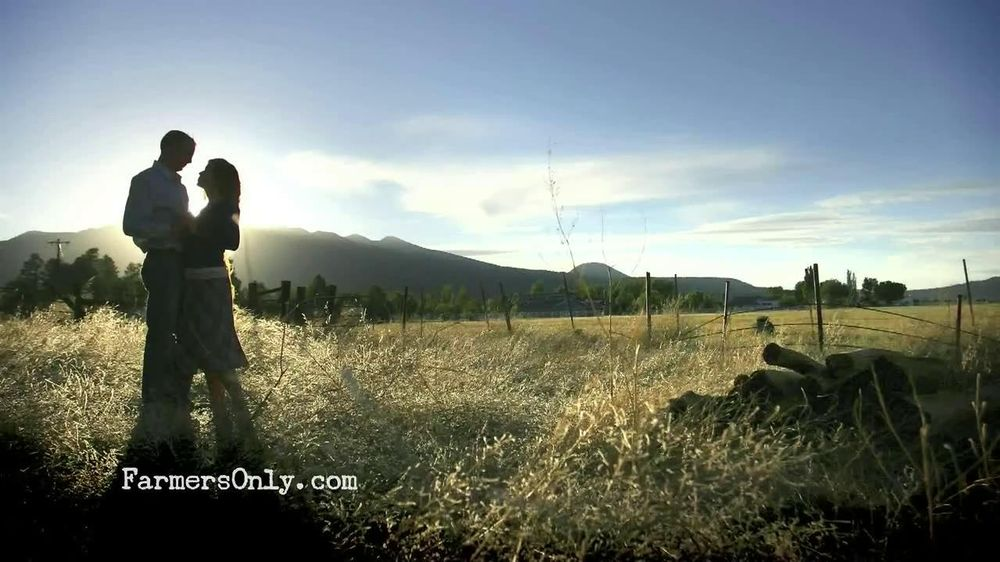 FarmersOnly.com TV Spot, 'Lonely Farmer' - Screenshot 9
