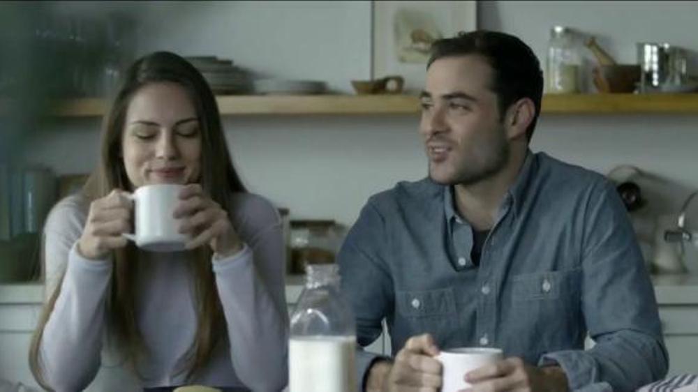 Coffee-Mate Natural Bliss TV Spot, 'Dichoso' [Spanish]