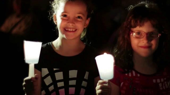 Earth Hour: Use Your Power