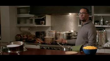 Kraft Macaroni & Cheese TV Spot, 'Pots Galore'