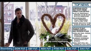 ShopKeep Apple Pay TV Spot, 'Free Reader'