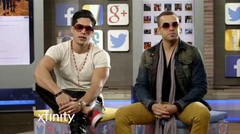 XFINITY TV Spot, 'Premio lo Nuestro' [Spanish] thumbnail