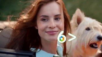 Flonase Allergy Relief Nasal Spray TV Spot, 'Six Is Greater'