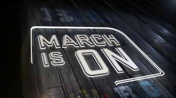 Big Ten Conference TV Spot, '2015 Big Ten Men's Basketball Tournament'