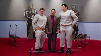 State Farm TV Spot, 'Muscle Check' Featuring Dana Carvey, Kevin Nealon