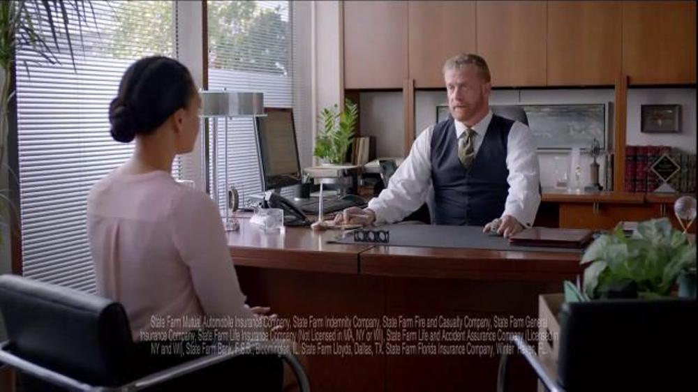 State Farm TV Spot, '15-Year Notice' - iSpot.tv