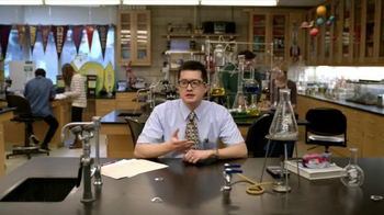 CarMax TV Spot, 'Start Here: Factory Worker/Science Teacher'