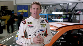 Goodyear: Tire Talk: Combo Alt