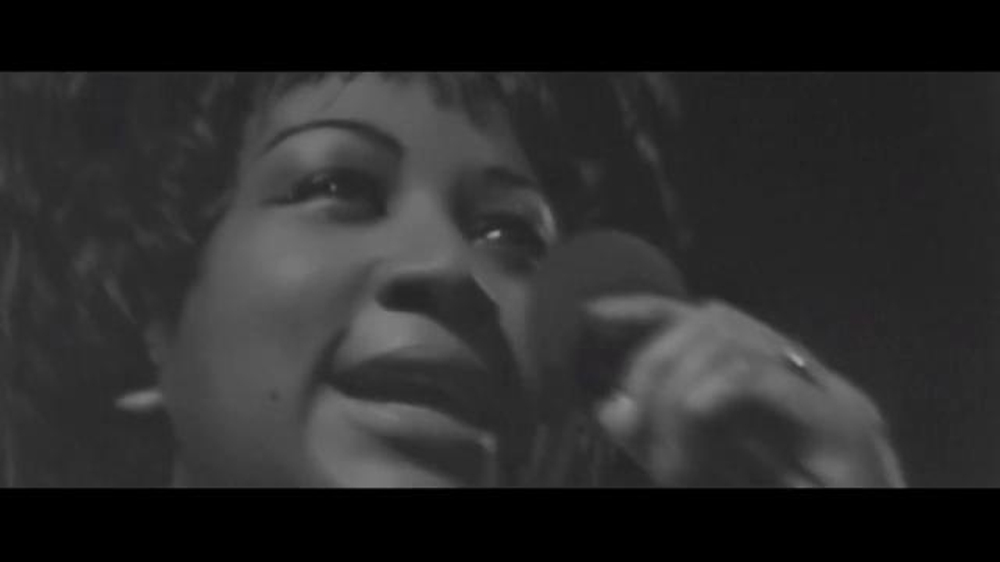 American Express TV Spot, 'The Journey Never Stops for Aretha Franklin'