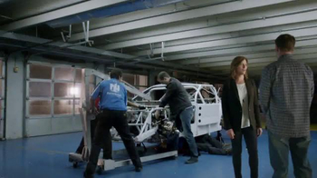 Nationwide Insurance TV Spot, 'It Takes a Nation' Feat. Dale Earnhardt, Jr.