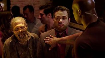 Sprint TV Spot, 'AMC's The Walking Dead' thumbnail
