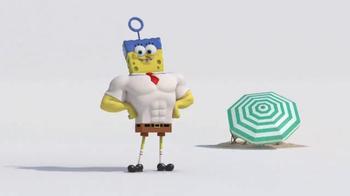 McDonald's Happy Meal TV Spot, 'SpongeBob the Movie: Sponge out of Water' thumbnail