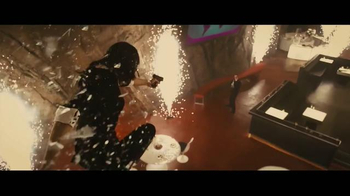 Kingsman: The Secret Service, 'Comedy Central Promo' thumbnail
