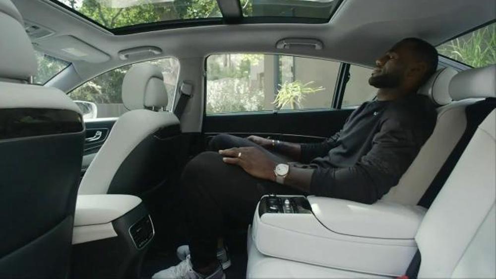Guy On Kia Commercial Autos Post