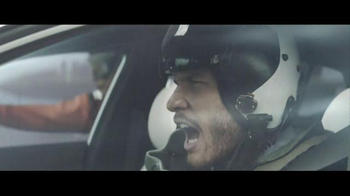 2015 Kia Optima TV Spot, 'Fighter Pilot' Featuring Blake Griffin thumbnail