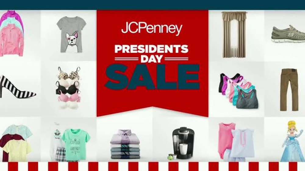 jcpenney presidents day sale february 2015 tv spot 39 levi 39 s jeans and more 39. Black Bedroom Furniture Sets. Home Design Ideas