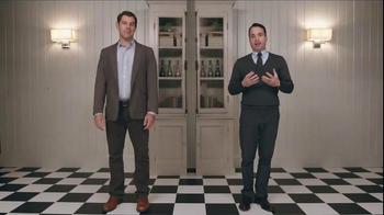 Verizon TV Spot, 'Flipside Testimonials: Realtors' thumbnail