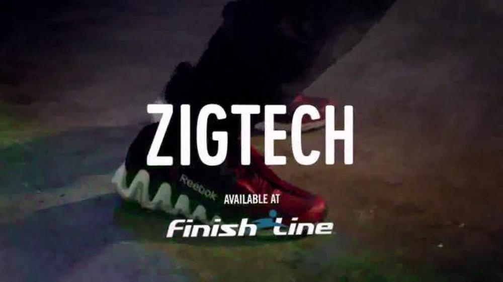 Reebok ZigTech TV Spot, 'Backflip' thumbnail