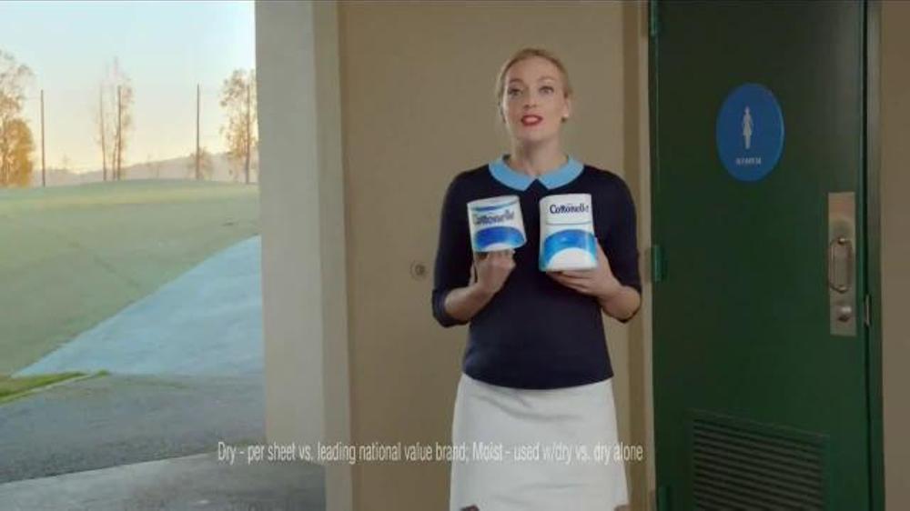 Cottonelle TV Commercial, Dare to Go Commando - iSpot.tv