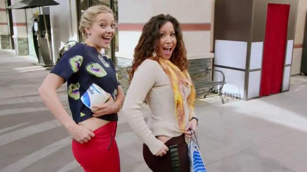 Cottonelle TV Spot, 'Dare to Go Commando' - iSpot.tv
