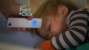 Arc InstaTemp TV Spot, 'For Your Baby'