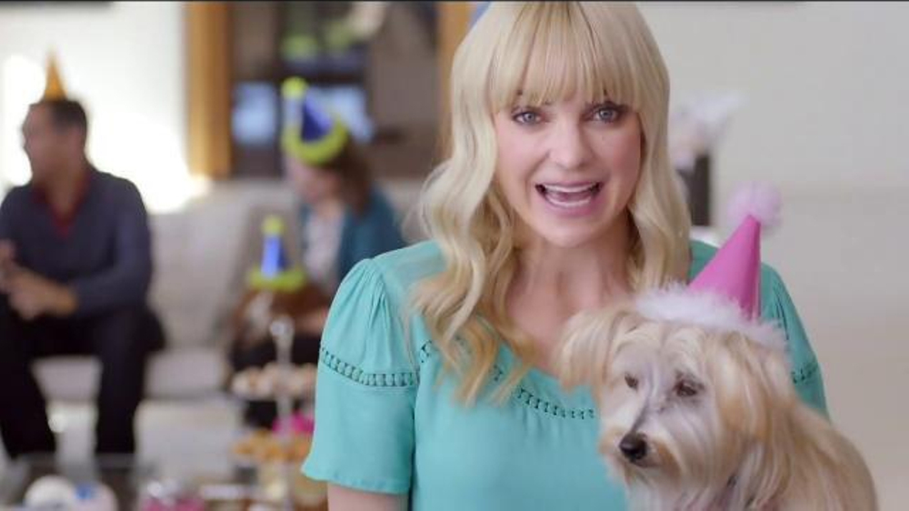 PetSmart TV Spot, 'Partners in Pethood: Welcome to Pethood' Ft. Anna Faris thumbnail