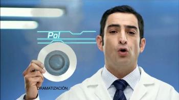 Optical 20/20 Original TV Spot, 'Rápido Alivio del Ojo Rojo' [Spanish]