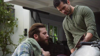 Samsung Galaxy Tab S TV Spot, 'You Need to See This' Song by Kyle Andrews