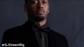 Sean John TV Spot, 'Dream Big' Featuring John Wall