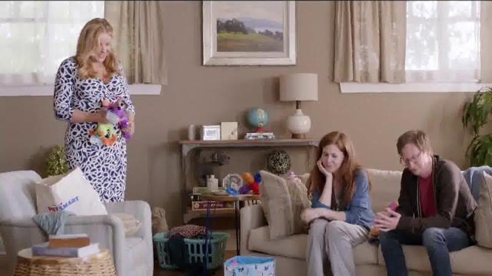 PetSmart TV Spot, 'The New Parents' Featuring Jennifer Coolidge thumbnail