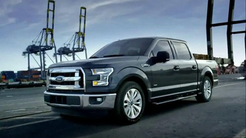 Ford F-Series TV Spot, 'Year After Year' thumbnail