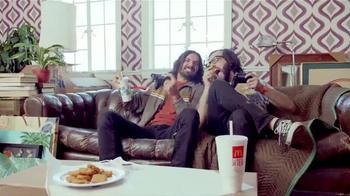 McDonald's McNuggets TV Spot, 'Sincronización de los Labios' [Spanish] thumbnail