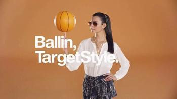 Target: Ballin, TargetStyle