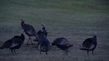Lacrosse TV Spot, 'Turkey Hunting'