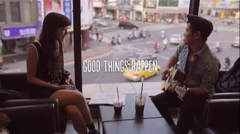 Starbucks TV Spot, 'All Around the World' Song by Bronze Radio Return