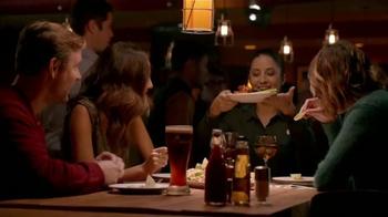 Applebee's Botanas de Bar TV Spot, 'Disfruta la Noche' [Spanish]
