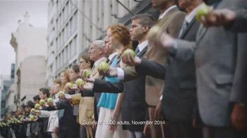 One A Day VitaCraves Gummies TV Spot, 'Let's Do More'