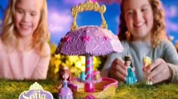 Sofia the First 2-in-1 Tea Party Balloon TV Spot, 'Take Flight' thumbnail