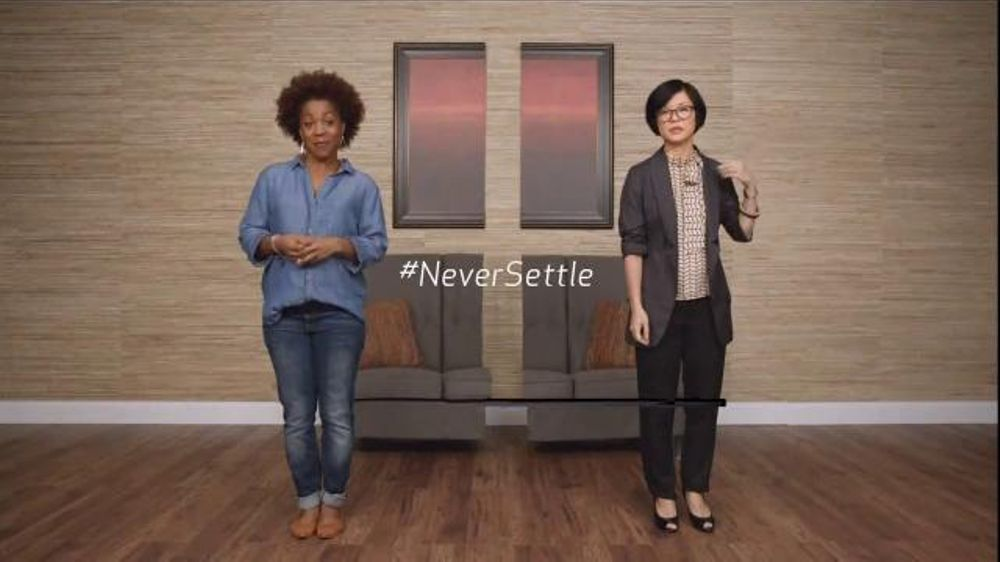 Verizon TV Spot, 'Flipside Testimonials: Apartment' thumbnail
