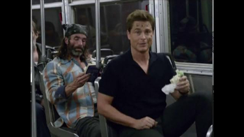 DirecTV: Poor Decision Making Rob Lowe