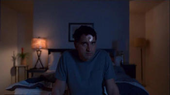 Unisom SleepGels TV Spot, 'Can't Shut Down'